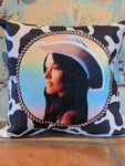 Kacey Musgraves Throw Pillow