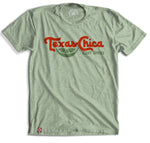 Texas Chica con Lima T-Shirt