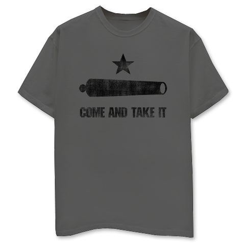 Come & Take It Unisex Tee