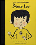 Bruce Lee - Little People Big Dreams Book