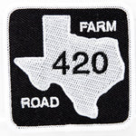 420 TX Patch