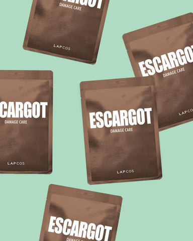 Escargot Damage Care Sheet Mask