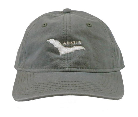 Moon Bat Dad Hat
