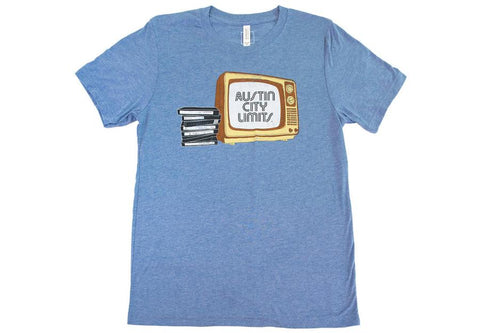ACL Adult Retro VHS Shirt