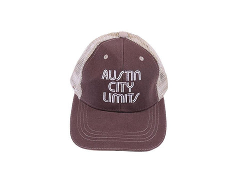 Trucker ACL Hat