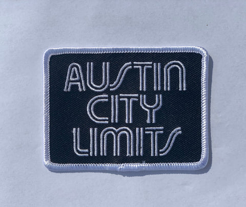 Austin Blanks ACL Patch