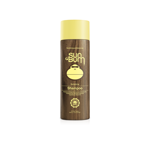 Sun Bum Revitalizing Shampoo - travel size