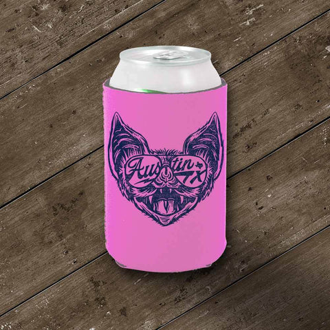 Shady Bat Koozie