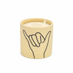 """Hang Loose"" Impressions Candle"
