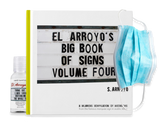 El Arroyo's Big Book of  Signs Volume 4