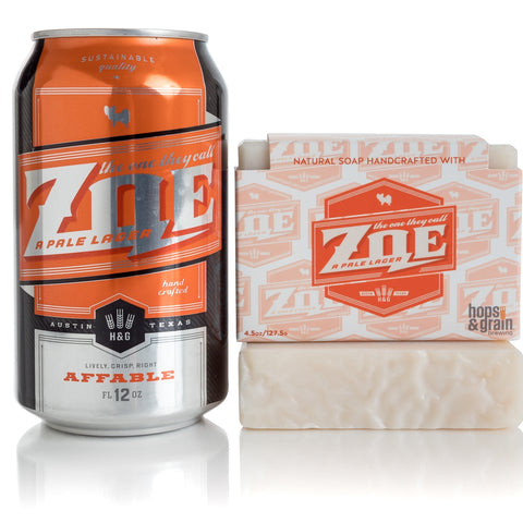 Zoe Brew Bar Soap