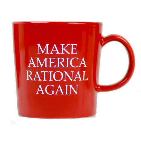 MAKE AMERICA RATIONAL AGAIN Mug