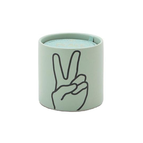 "Paddy ""Peace"" Impressions Candle"
