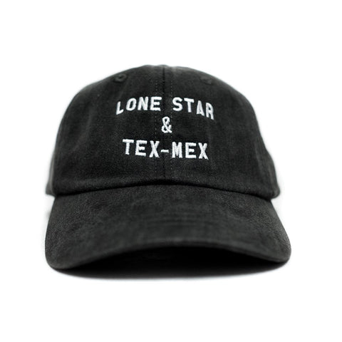 Lone Star & Tex Mex Hat