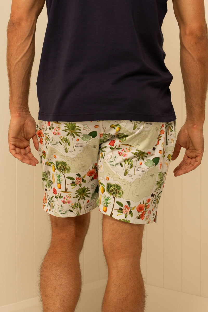 The Mr B Shorts