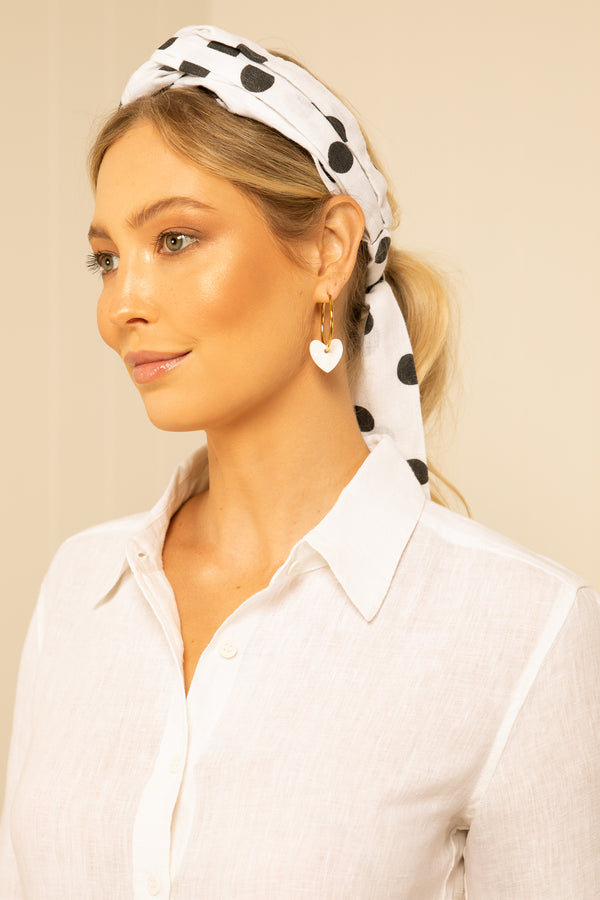 The Belinda Headband