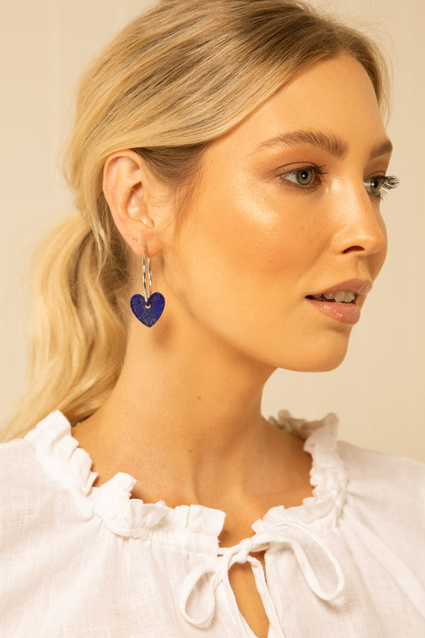 The Kerri Earrings