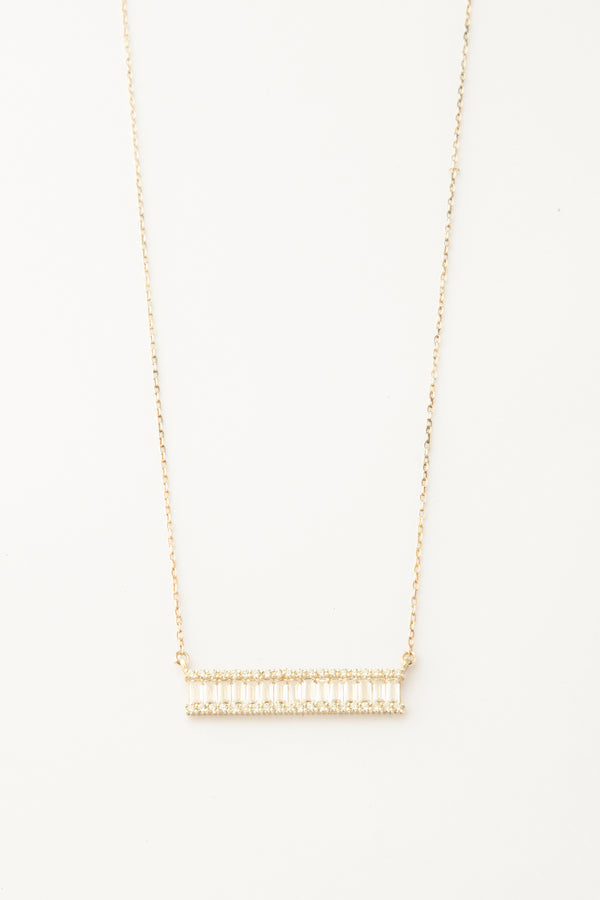 The Tia Necklace