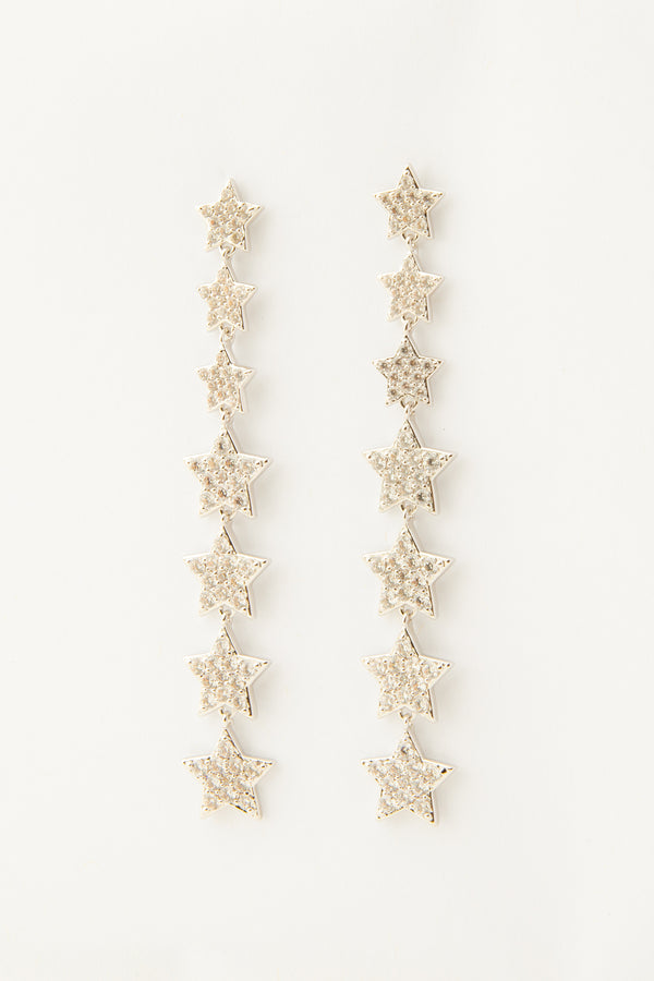 The Jackie Earrings