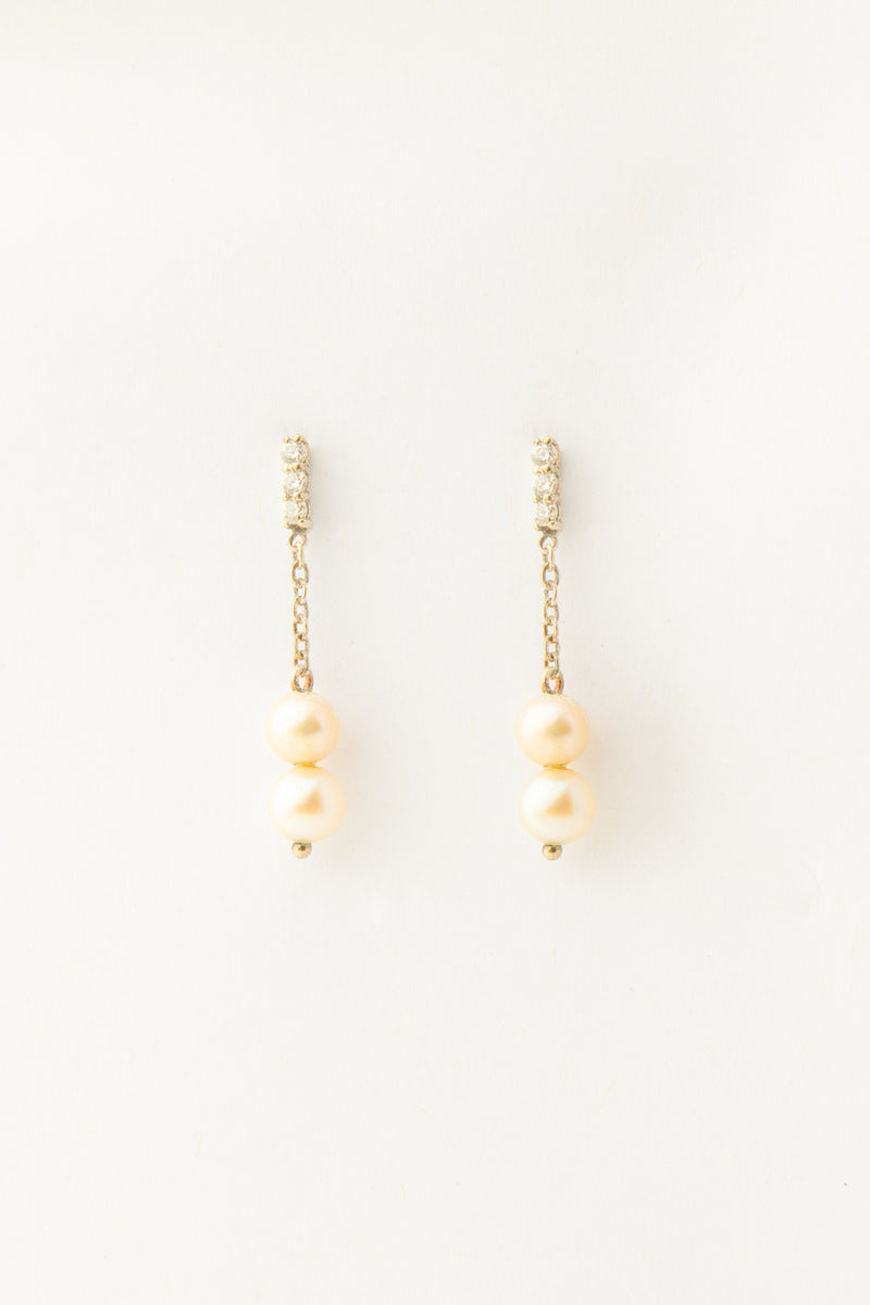 The Charlotte Earrings