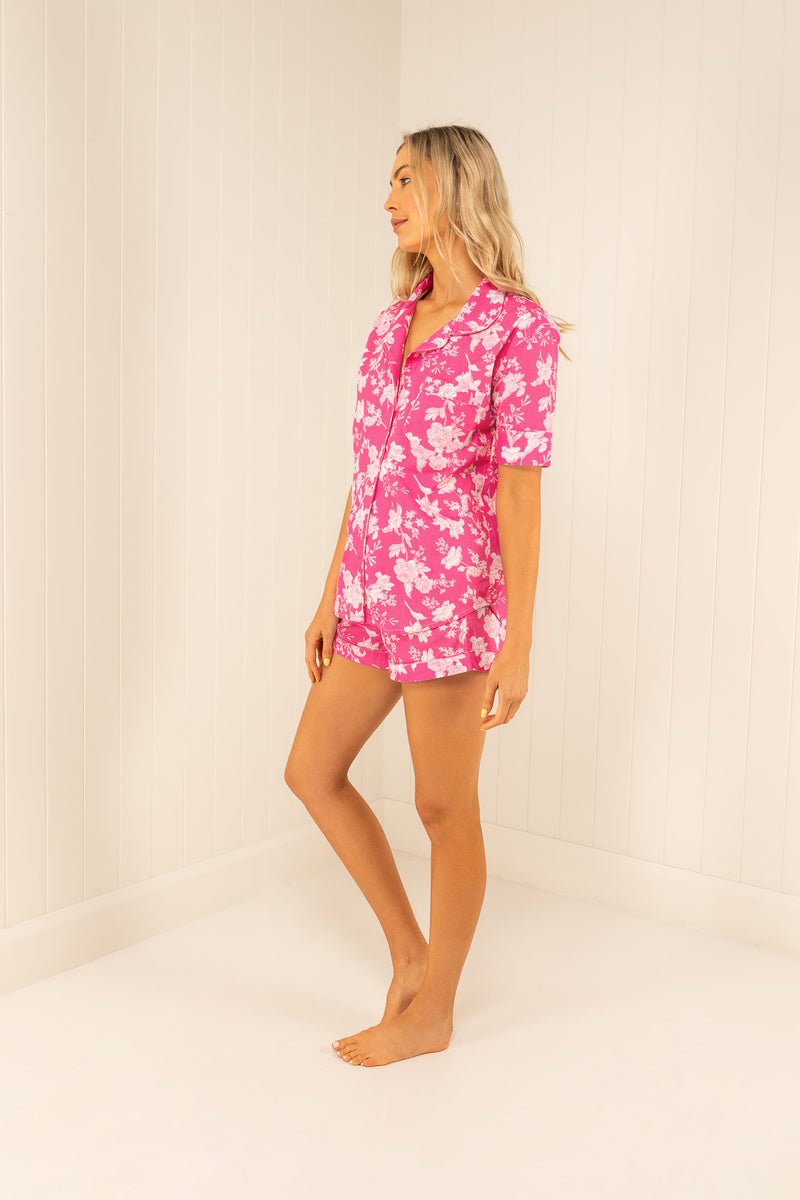 Palm Noosa Cotton Peggy PJs