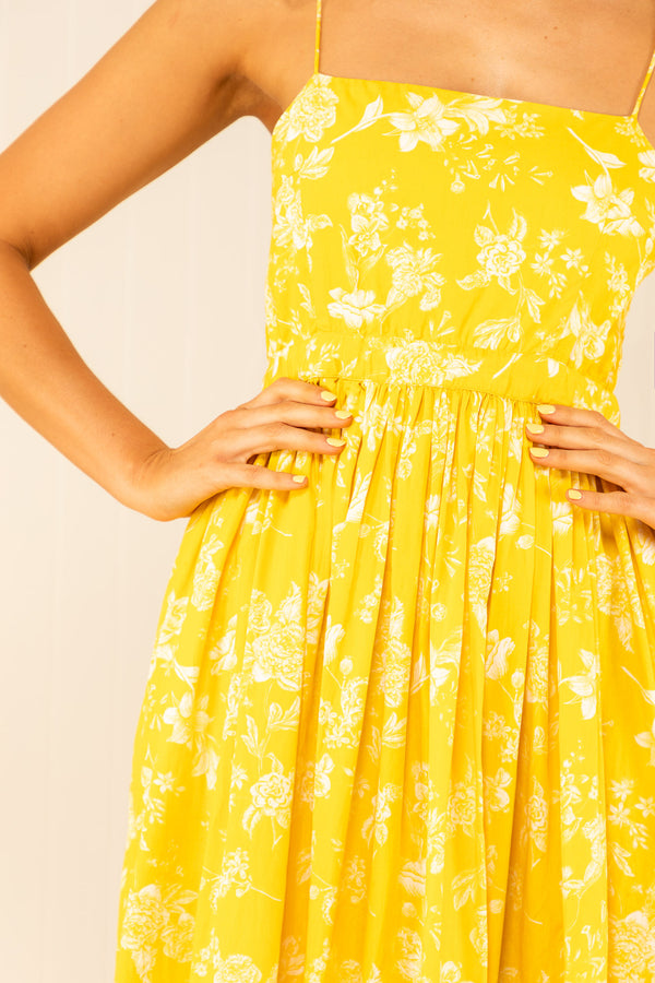 Palm Noosa Frida Dress