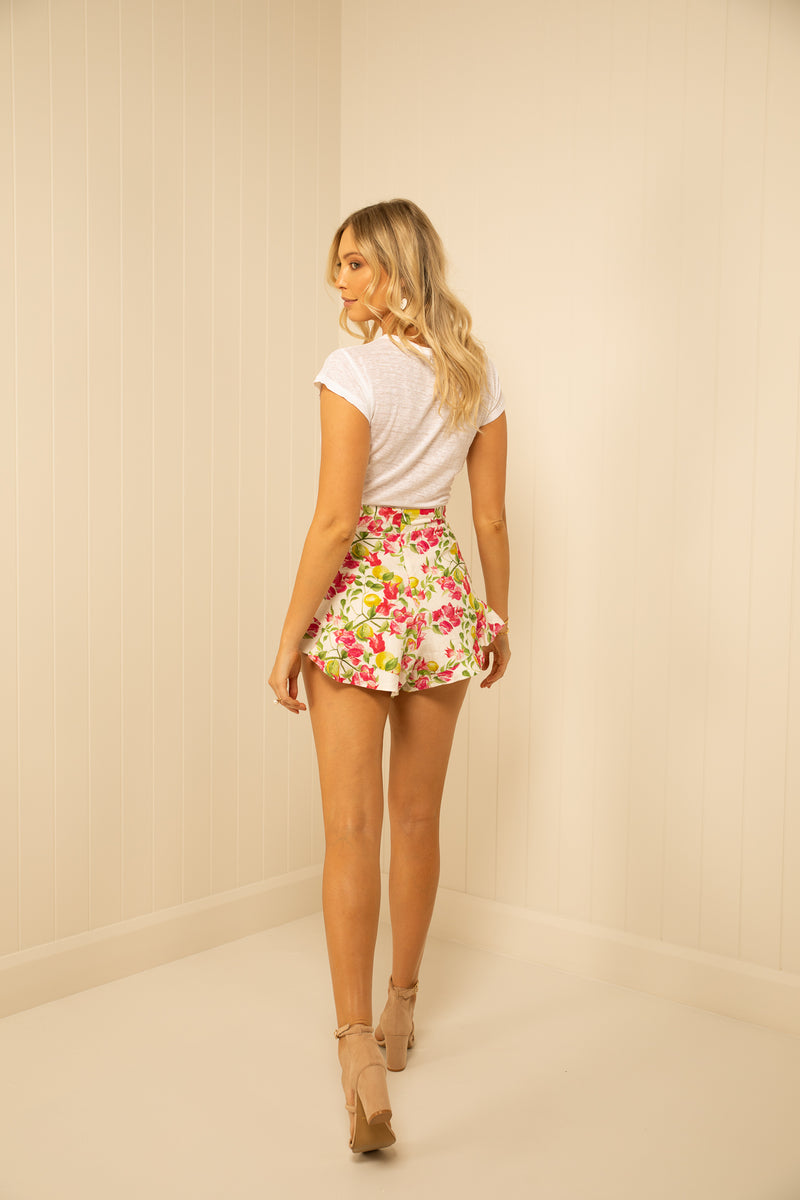 The Leah Shorts