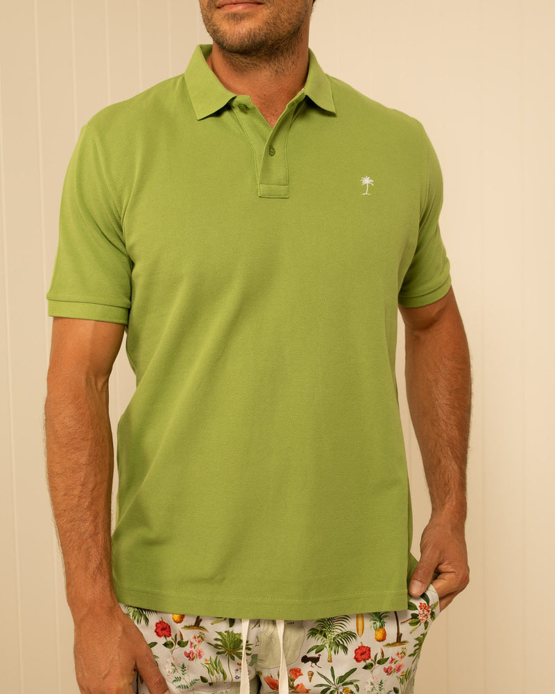 Little Cove Polo Shirt