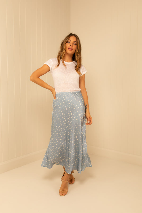 Dream a Dream of Me Skirt