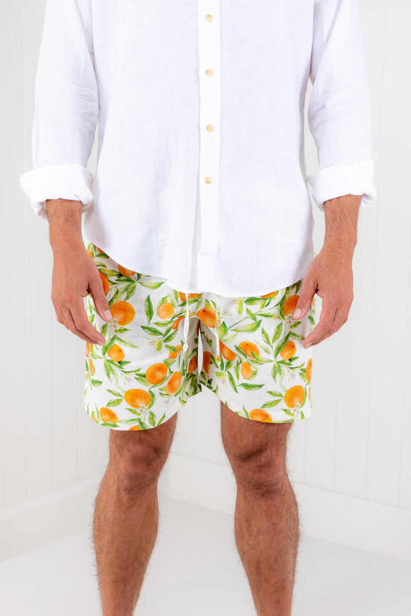 The Wolfy Shorts
