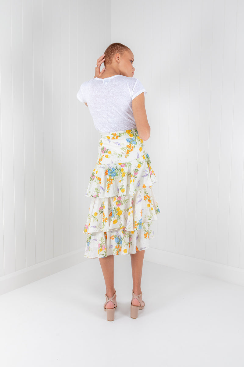 The Rosie Skirt