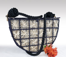 Load image into Gallery viewer, Cristina -  Iraca Palm Handmade Bag Wholesale
