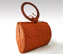 Load image into Gallery viewer, Graciela -  Iraca Palm Handmade Bag