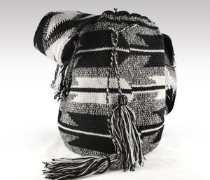 Patricia - Wayuu Authentic Mochila Bag Wholesale