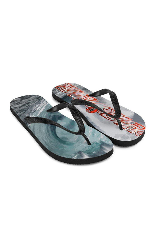 Asana Hawaii Slippers Asana Hawaii Big Wave Slippers (aka: Flip-Flops)