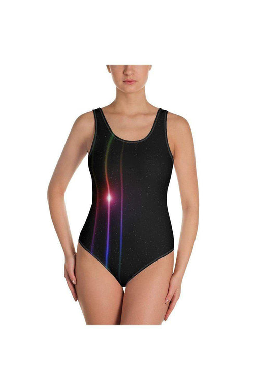Asana Hawaii One-Piece Swimsuit XS Hikina One-Piece Swimsuit