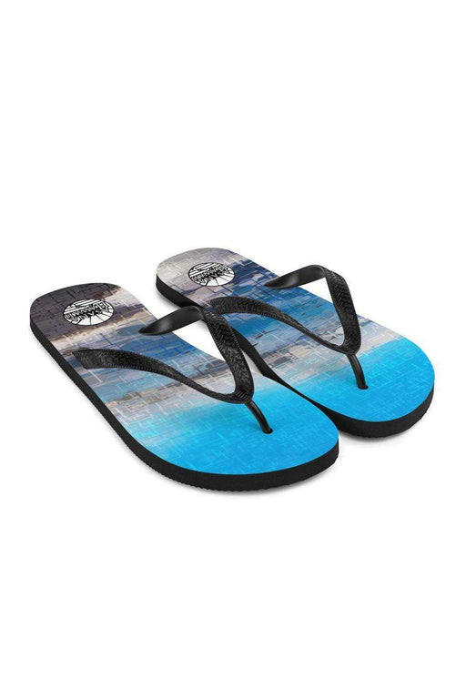 Asana Hawaii Slippers Pololu Surf Slippers (aka Flip-Flops)