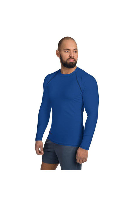 Uliuli Men's Rash Guard