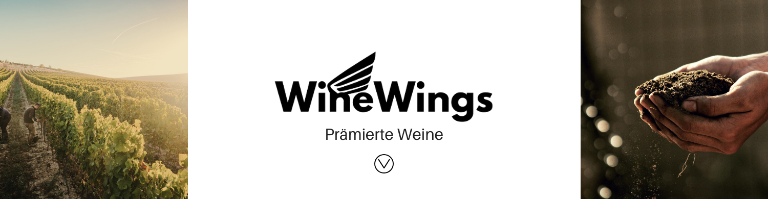 Über WineWings