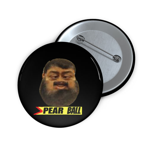 PEAR BALL , by Flatballz.com ™