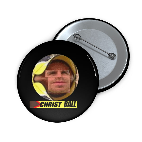 CHRIST BALL, by Flatballz.com ™