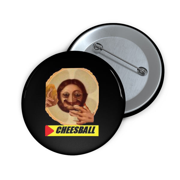 CHEESEBALL , by Flatballz.com ™