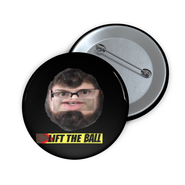 LIFT THE BALL, by Flatballz.com ™