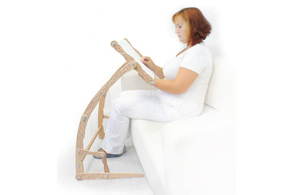 Dubko Embroidery Frames and Stands