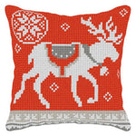 Orchidea Tapestry Kit - Christmas Reindeer