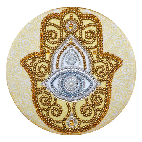 VDV Free-Form Bead Embroidery Kit - Talisman