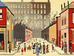 Bothy Threads Tapestry Kit - Street Scene