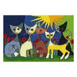 Bothy Threads Cross Stitch Kit - Five Cats