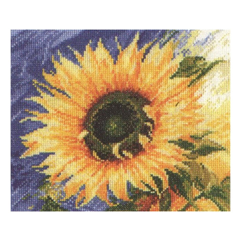 Alisa Cross Stitch Kit - Messenger of the Sun