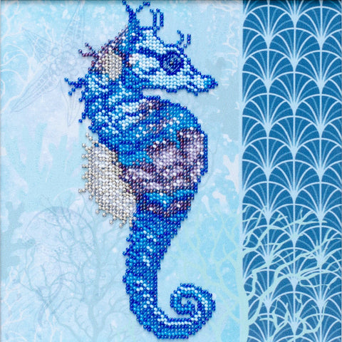 VDV Bead Embroidery Kit - On The Crest Of A Wave